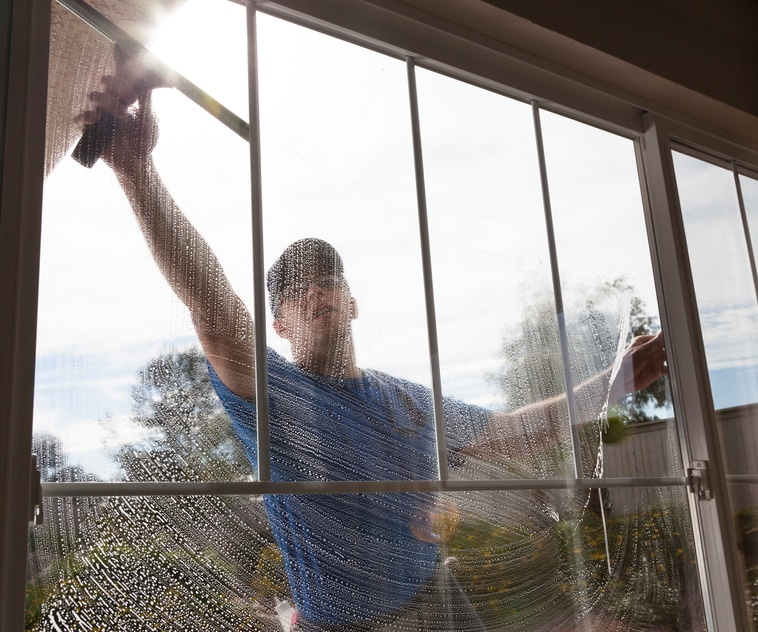 Home Window Cleaning Dallas TX