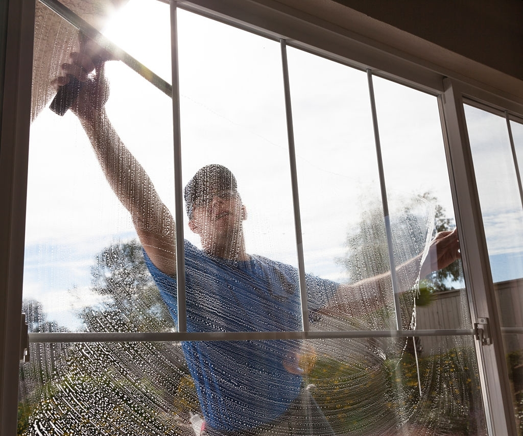 Window Cleaning Dallas TX